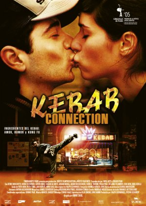 Cartel de Kebab conection