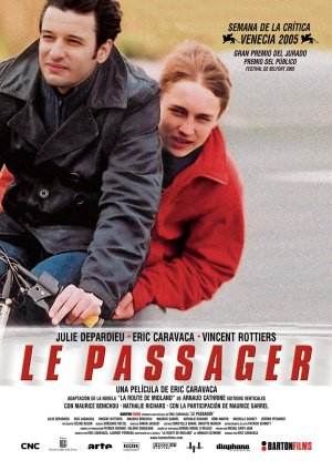 Cartel de Le passager