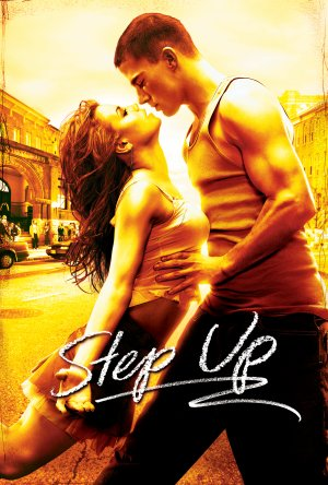 Cartel de Step up