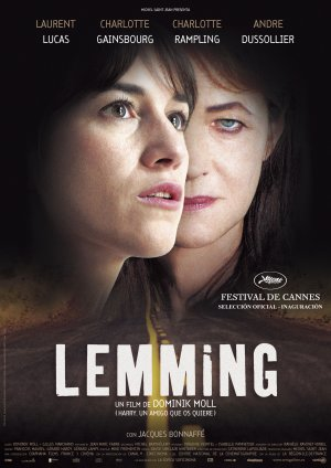 Cartel de Lemming