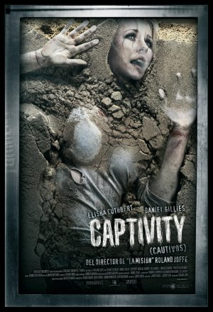 Cartel de Captivity