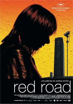 Cartel de Red Road