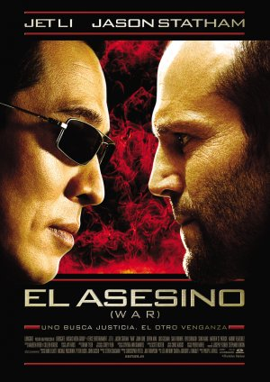 El asesino (War)