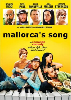 Cartel de Mallorca's song