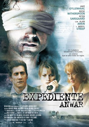 Cartel de Expediente Anwar