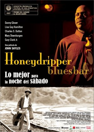 Cartel de Honeydripper