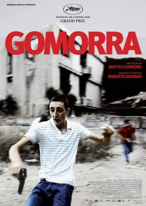 Cartel de Gomorra