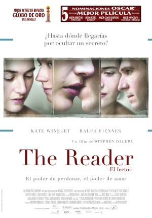 The reader. El lector