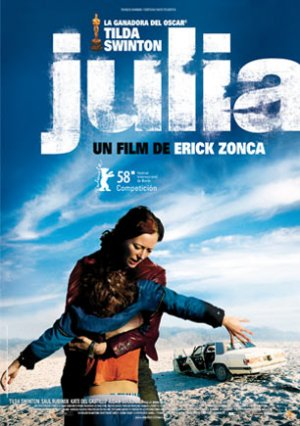 Cartel de Julia