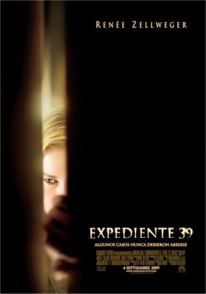 Cartel de Expediente 39