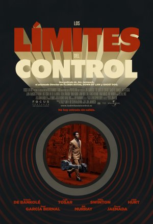 Los l&iacute;mites del control