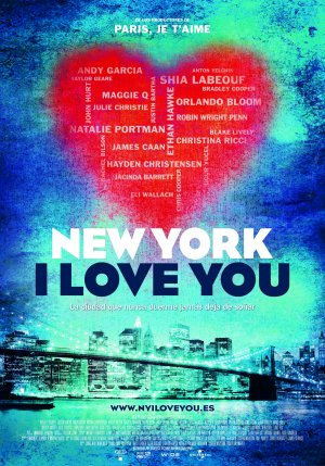 Cartel de New York, I love you