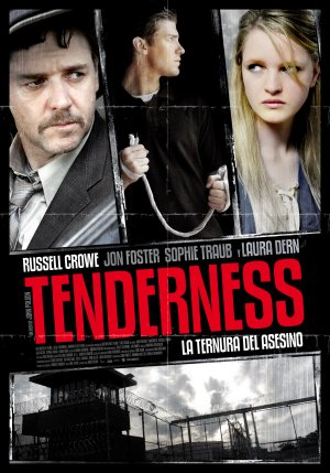 Cartel de Tenderness