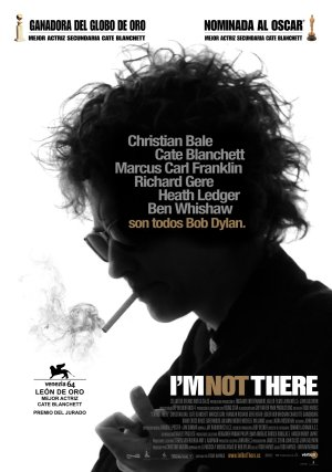 Cartel de I'm not there