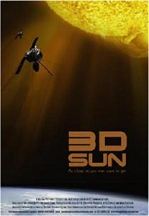 Cartel de The sun 3D