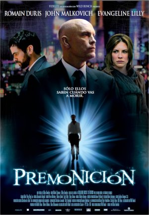 Premonici&oacute;n