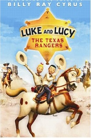 Imagen de Luke and Lucy: The Texas Rangers