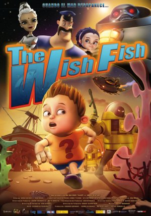 Imagen de The wish fish