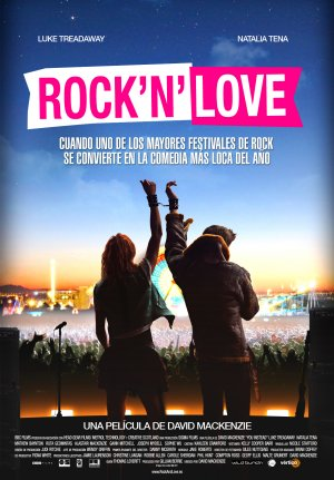Cartel de Rock'n love