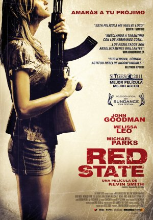 Cartel de Red state