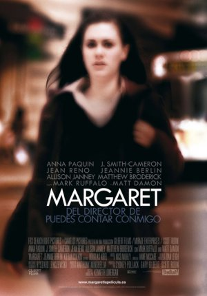 Cartel de Margaret
