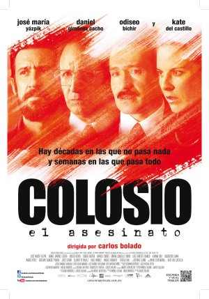 Cartel de Colosio