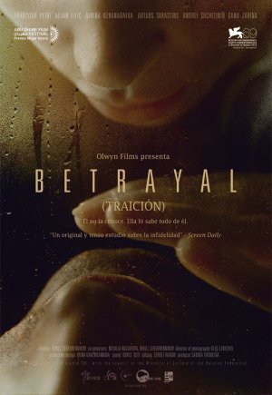Cartel de Betrayal (Traición)