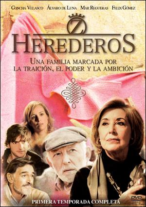 Cartel de Herederos (TV)