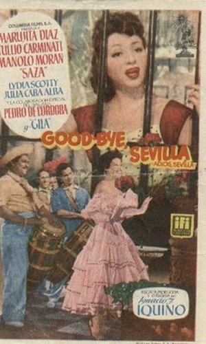 Cartel de Goodbye, Sevilla