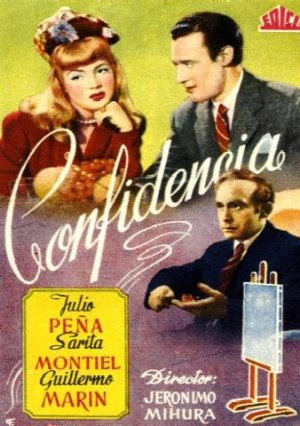 Cartel de Confidencia