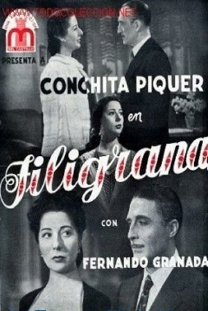 Cartel de Filigrana