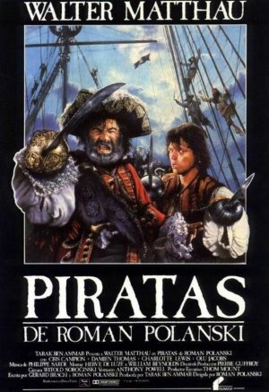 Cartel de Piratas