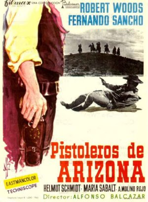 Cartel de Pistoleros de Arizona