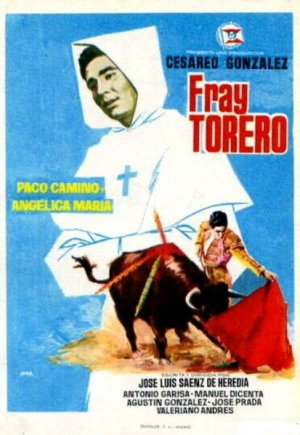 Cartel de Fray Torero
