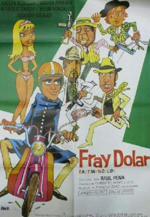 Cartel de Fray Dolar