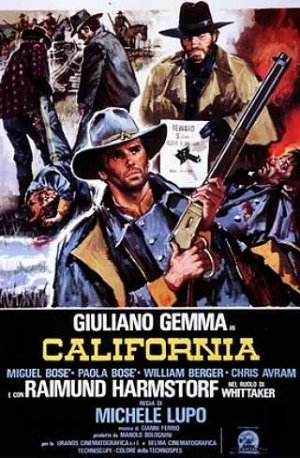 Cartel de California
