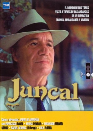 Cartel de Juncal (TV)