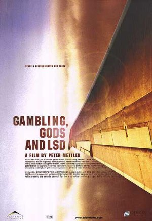 Cartel de Gambling, gods and LSD
