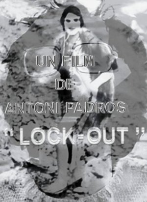 Cartel de Lock-Out