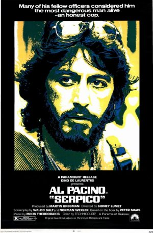 Cartel de Serpico