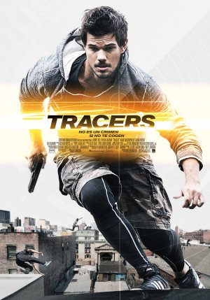 Cartel de Tracers