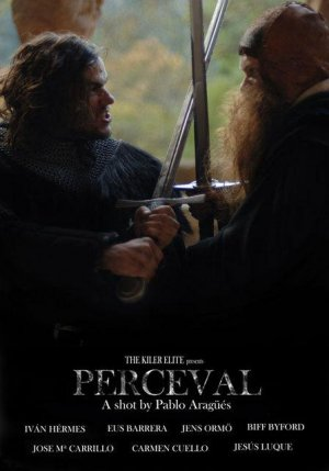 Cartel de Perceval