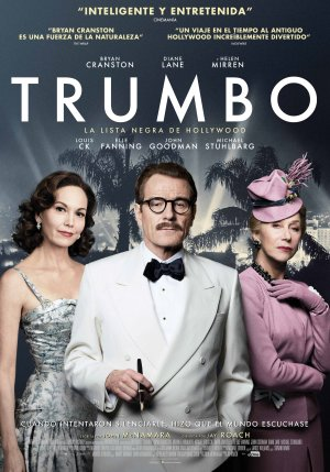 Trumbo (La lista negra de Hollywood)