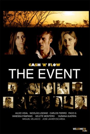 Cash 'n' flow: El evento
