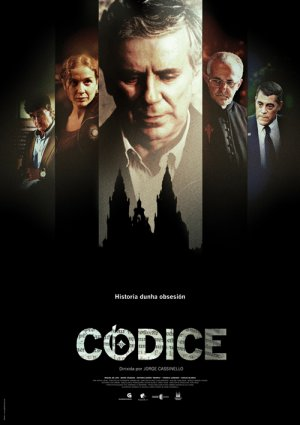 Cartel de Códice (TV)