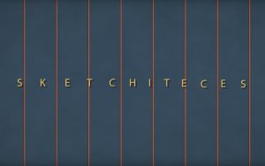 Cartel de Sketchiteces - Episodio piloto (TV)