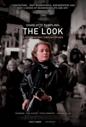 Cartel de The look