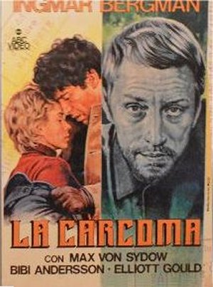 Cartel de La carcoma