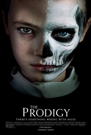 Cartel de The prodigy
