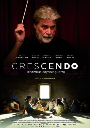 Cartel de Crescendo